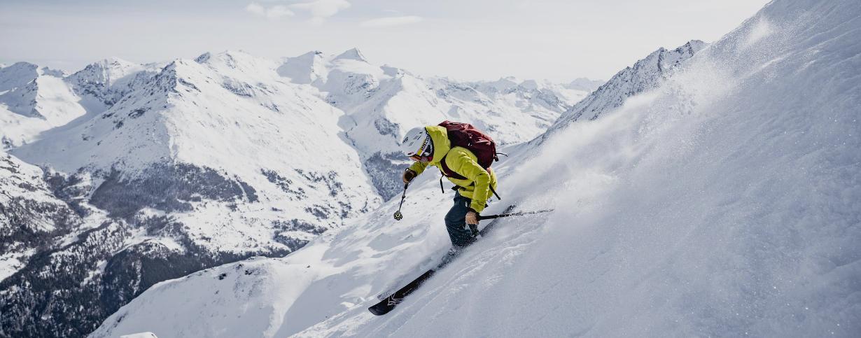Den komplette guide til kjøb av skiutstyr