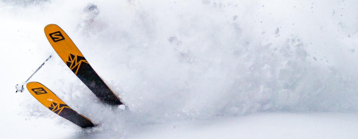 Alpinski - Ny guide til kjøp eller leie av ski