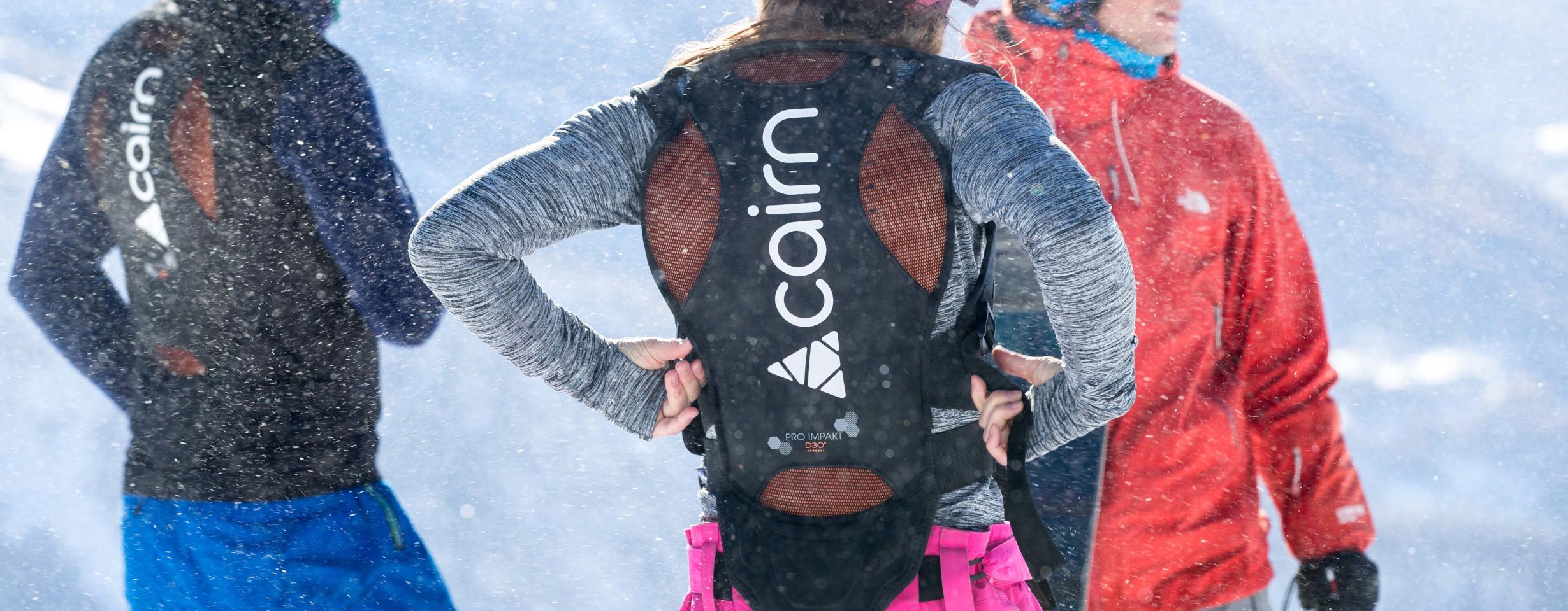 Guide: Kjøp av (ski)ryggplate