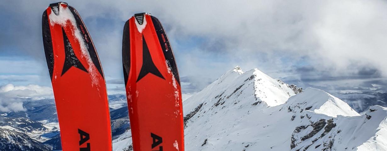 Hvor lange må mine ski være?