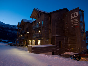Hemsedal Alpin Lodge