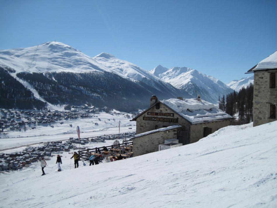 skikort livigno
