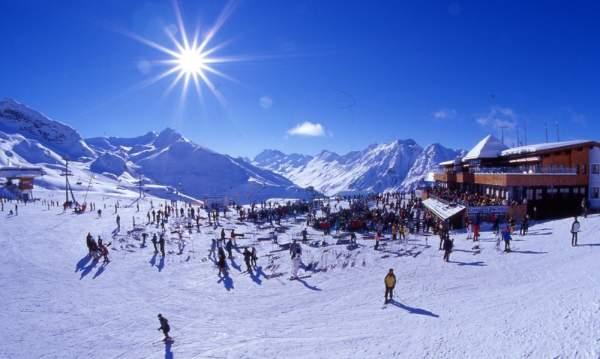 Skiferie Ischgl Find Din Naeste Skirejse Her