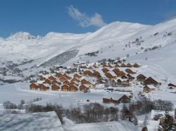 Skiferie i Saint Jean d´Arves