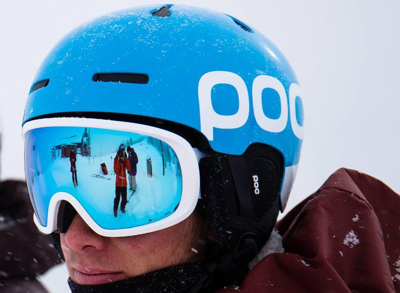 I dårligt vejr kan du med Clarity-linser pludseligt se de konturer og kontraster  i sneen c3c062a57c32c