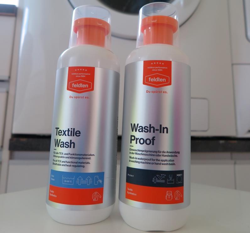 e8792ec8e1c Det eneste vask og imprægnering som kan køres i samme vaskecyklus