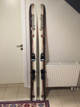 Dynastar legend 115 mm  184 cm