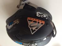 Sweet protection - trooper ii helmet - str m/l