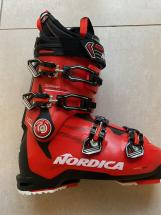 Nordica     speed machine 130  26-26,5    305 mm